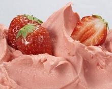 DELIPASTE Φράουλα