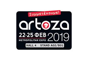 Συμμετέχουμε ARTOZA 2019